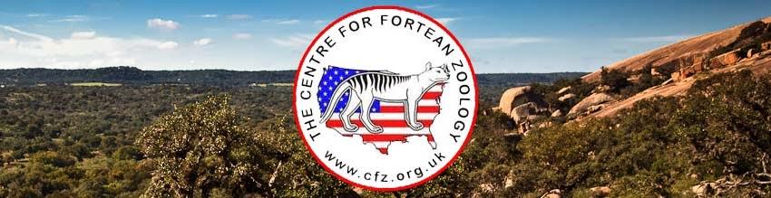 CFZ Logo Banner